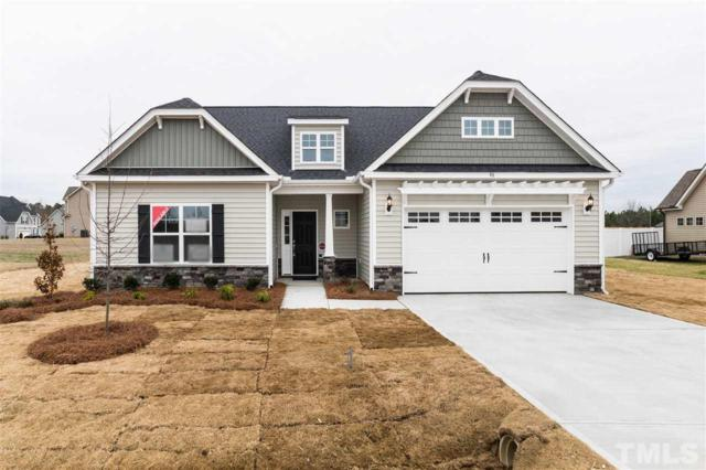 96 Polenta Fields Drive, Smithfield, NC 27577 (#2161923) :: The Jim Allen Group