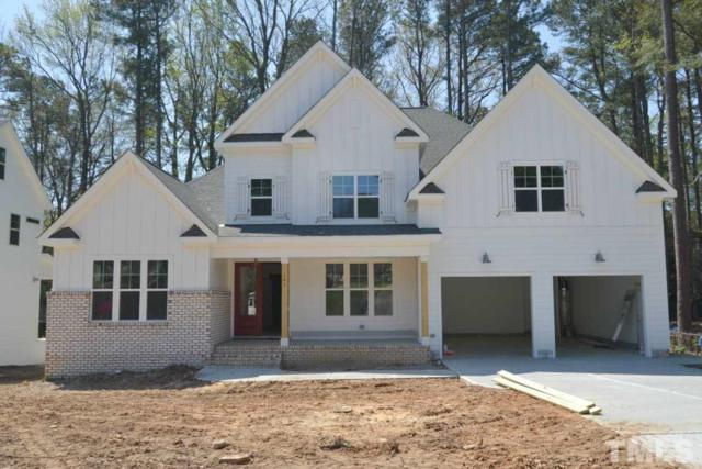 114 Crestview Road, Raleigh, NC 27609 (#2162713) :: Rachel Kendall Team, LLC