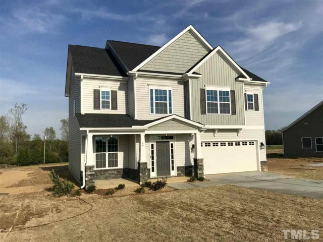 66 Vanderlin Court, Fuquay Varina, NC 27526 (#2162792) :: The Jim Allen Group