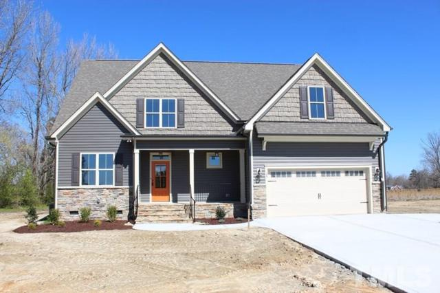 15 Skipping Stone Court, Youngsville, NC 27596 (#2165024) :: The Jim Allen Group