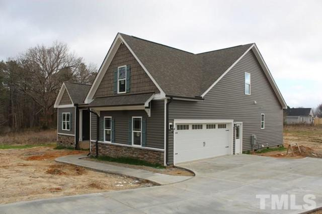 20 Catlett Lane, Franklinton, NC 27525 (#2165326) :: Raleigh Cary Realty