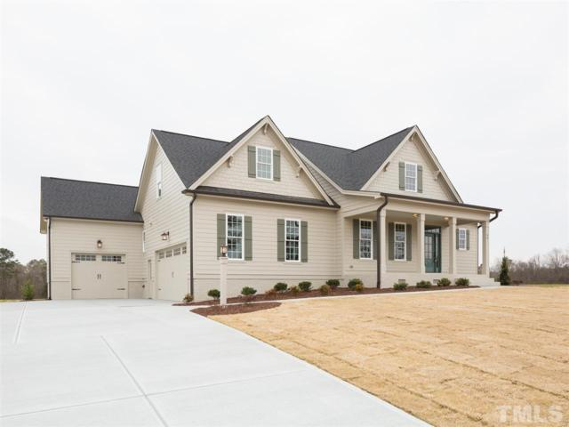 43 Sweet Home Court, Lillington, NC 27546 (#2165417) :: Rachel Kendall Team, LLC