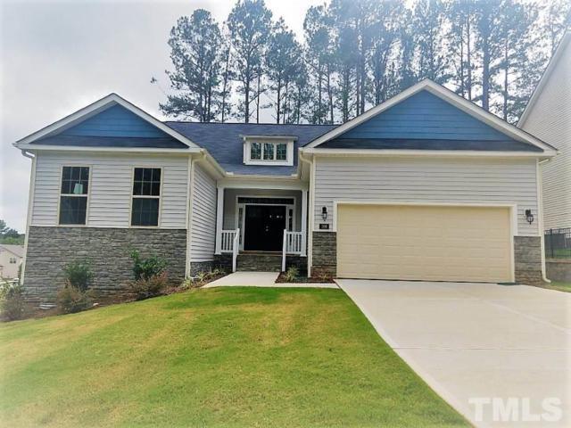 166 Bingham Creek Drive, Garner, NC 27529 (#2166123) :: The Jim Allen Group