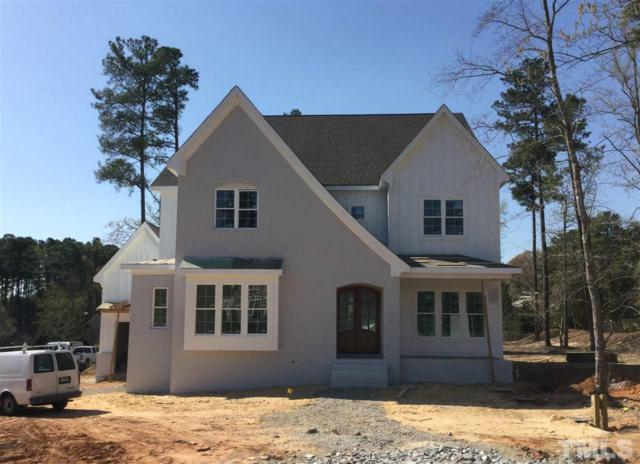 1909 Clear Falls Court, Raleigh, NC 27615 (#2166160) :: Rachel Kendall Team, LLC