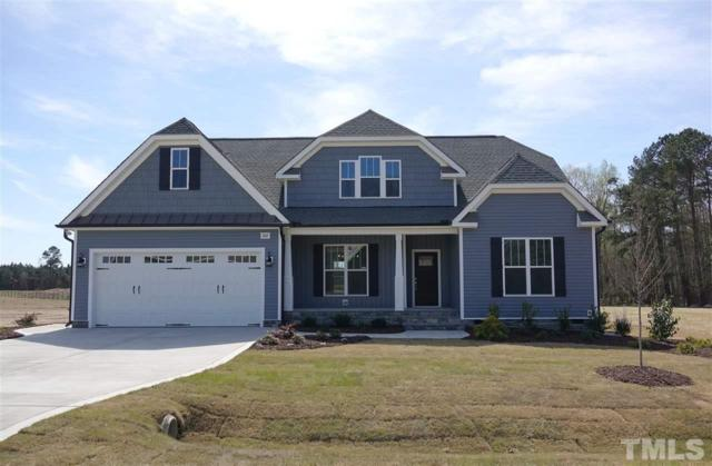 202 Farmall Drive, Smithfield, NC 27577 (#2167420) :: The Jim Allen Group
