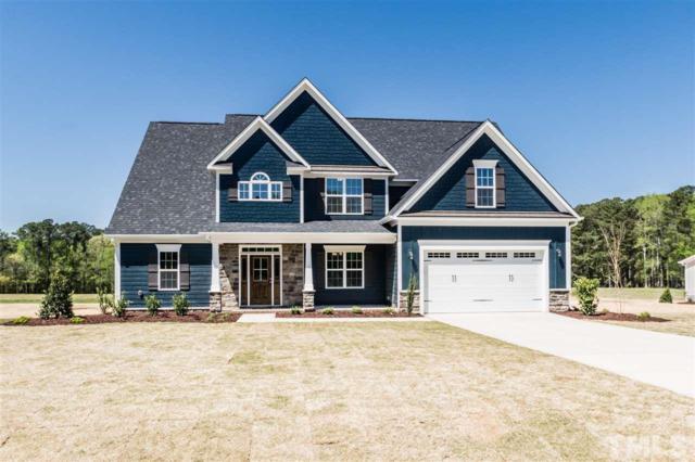 51 N. Lumina Lane, Clayton, NC 27527 (#2167667) :: Rachel Kendall Team, LLC