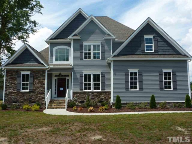 8429 Traceway Drive, Zebulon, NC 27597 (#2168505) :: The Perry Group