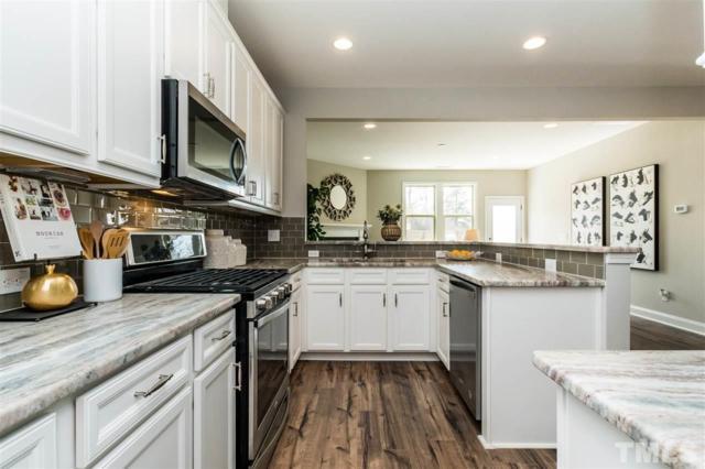 178 Ellsworth Manor Drive #18, Hillsborough, NC 27278 (#2168515) :: Raleigh Cary Realty
