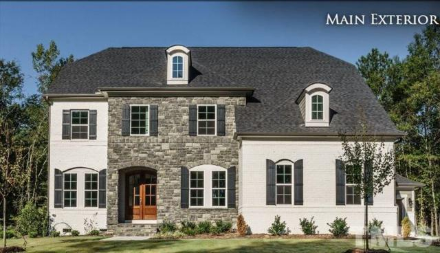 344 Royal Delta Drive #39, Cary, NC 27519 (#2168730) :: The Jim Allen Group