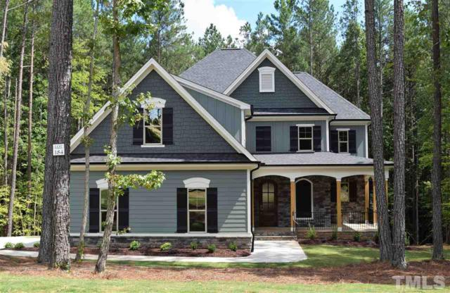 1184 Old Still Way, Wake Forest, NC 27587 (#2168994) :: Raleigh Cary Realty