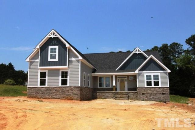 2701 Oxford Bluff Drive, Wake Forest, NC 27587 (#2169147) :: The Abshure Realty Group