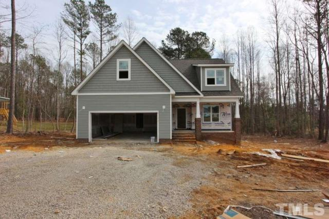 180 Beaver Dam Drive, Youngsville, NC 27596 (#2169287) :: Raleigh Cary Realty
