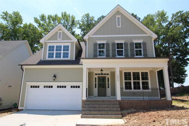 2625 Flora View Court, Apex, NC 27502 (#2169811) :: The Perry Group