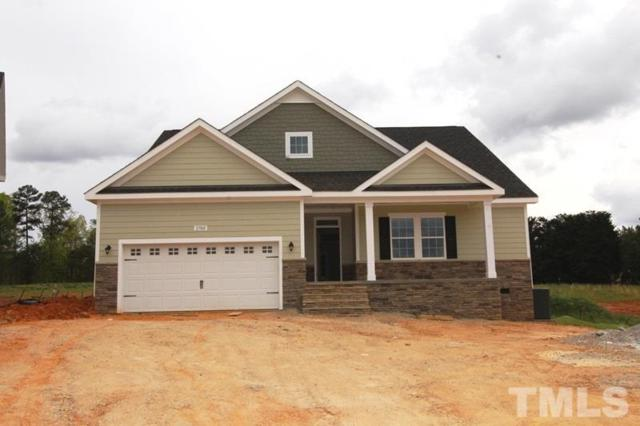 2700 Oxford Bluff Drive, Wake Forest, NC 27587 (#2170098) :: The Abshure Realty Group