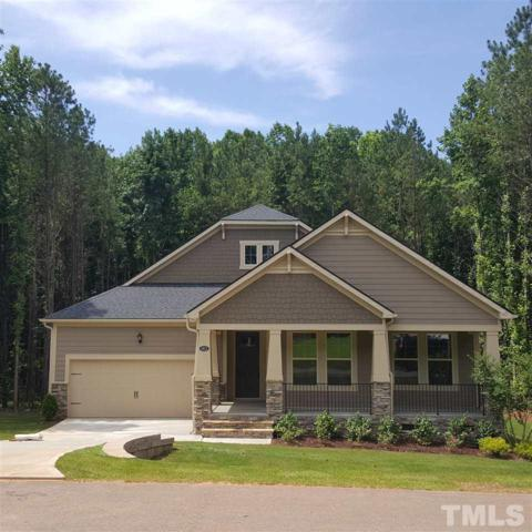 3812 Sonata Street, Wake Forest, NC 27587 (#2170192) :: The Perry Group