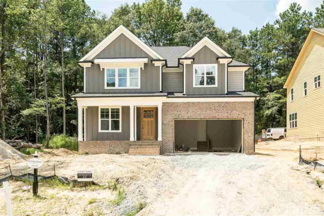317 Holsten Bank Way, Cary, NC 27519 (#2170940) :: The Perry Group