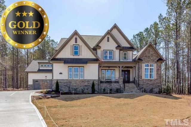 2108 Colin Hill Court, Wake Forest, NC 27587 (#2171157) :: Raleigh Cary Realty