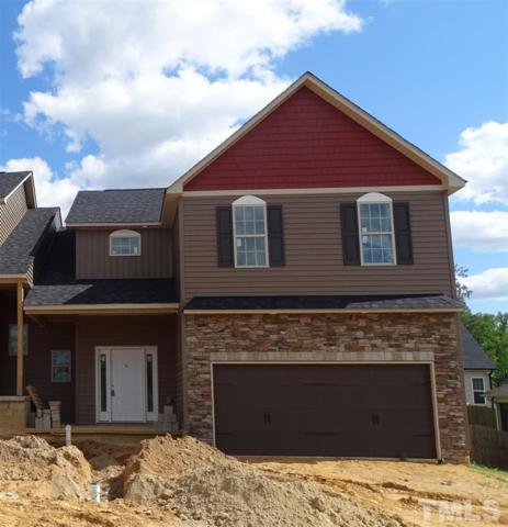 8021 Crookneck Drive 52B, Angier, NC 27501 (#2171664) :: Raleigh Cary Realty