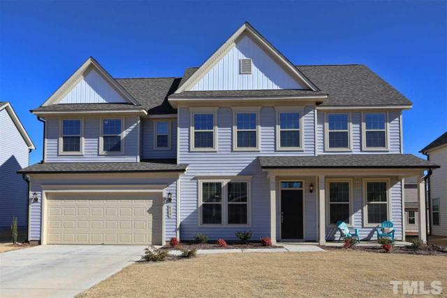 613 Bunker Drive, Mebane, NC 27302 (#2172189) :: The Perry Group