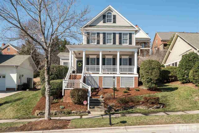 107 Weaver Mine Trail, Chapel Hill, NC 27517 (#2173100) :: Rachel Kendall Team, LLC