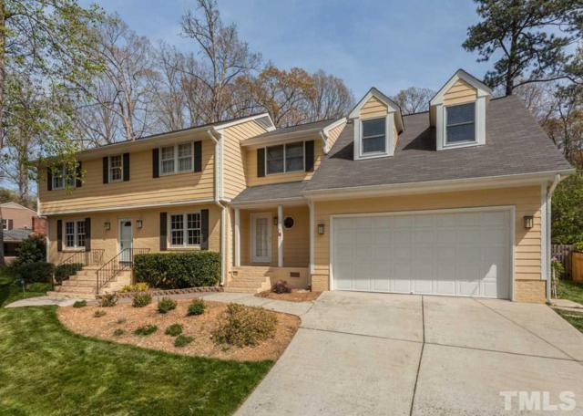 5316 Coronado Drive, Raleigh, NC 27609 (#2173155) :: Raleigh Cary Realty