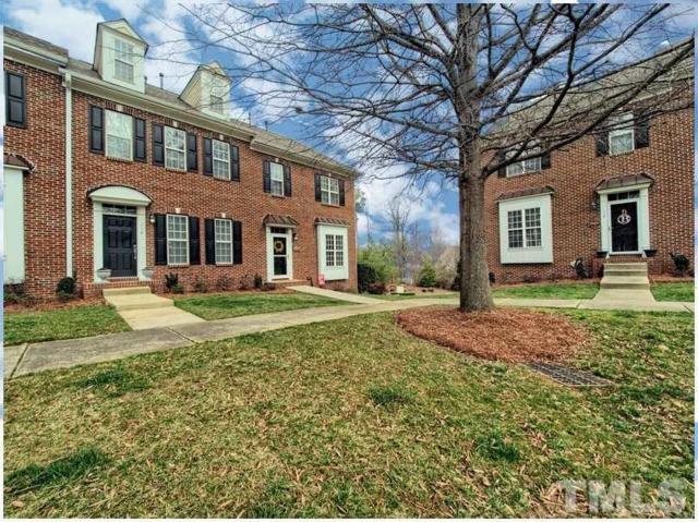 114 W Savannah Ridge Road, Holly Springs, NC 27540 (#2173195) :: Better Homes & Gardens | Go Realty