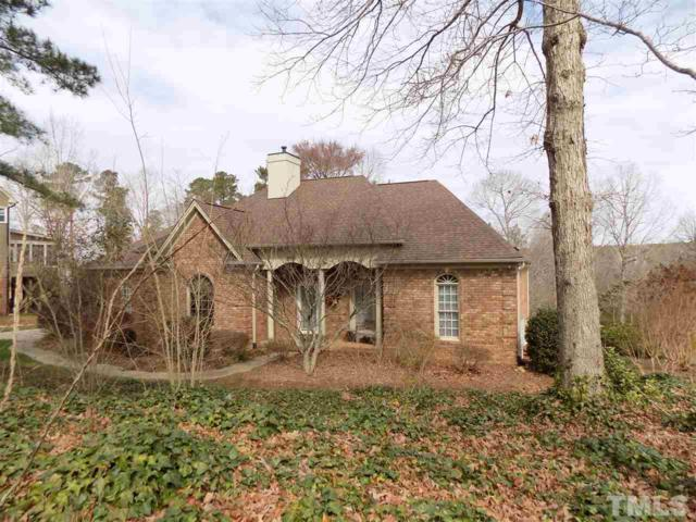 300 Neuse Ridge Drive, Clayton, NC 27527 (#2173546) :: Marti Hampton Team - Re/Max One Realty