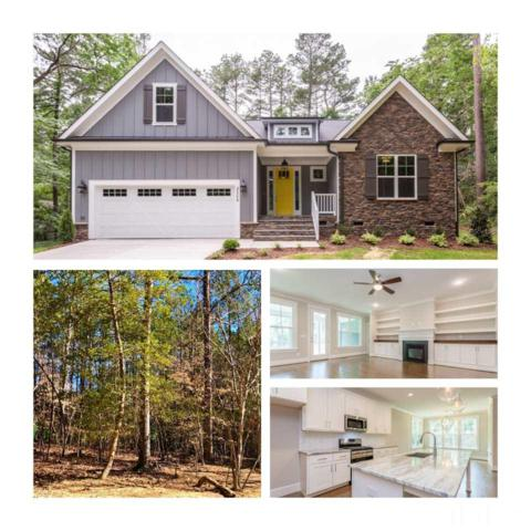 208 Tobacco Road, Pittsboro, NC 27312 (#2173921) :: The Perry Group