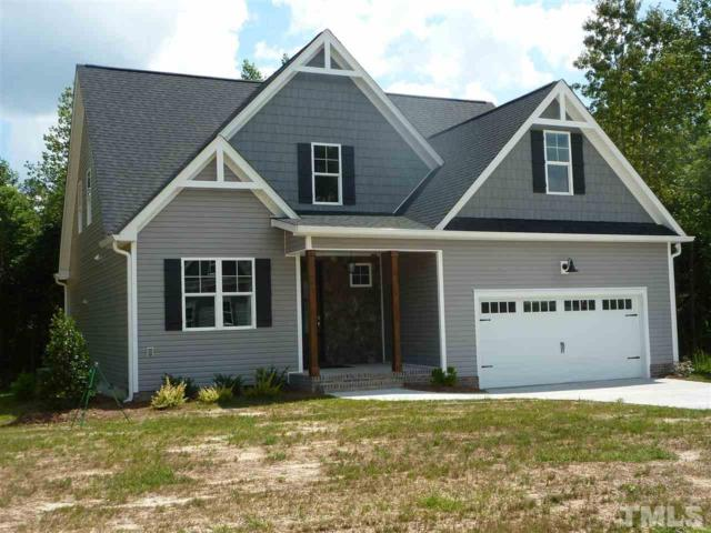 8432 Traceway Drive, Zebulon, NC 27597 (#2174451) :: The Perry Group