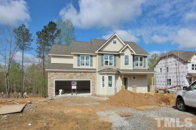 15 Prospectus Lane, Franklinton, NC 27525 (#2175893) :: Raleigh Cary Realty