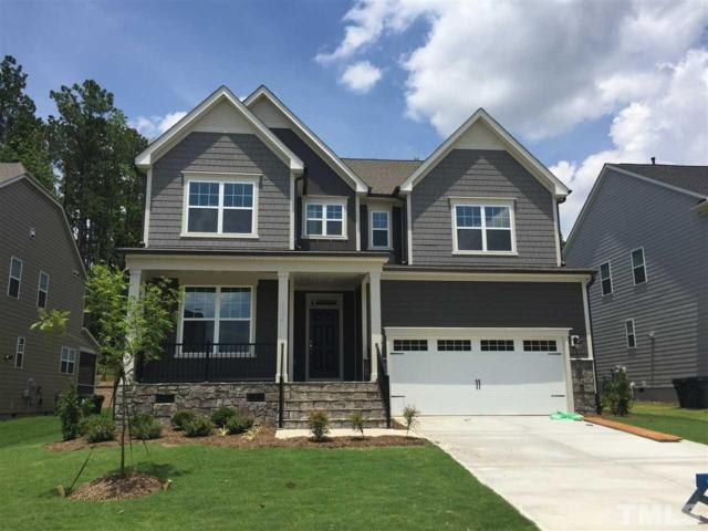 2304 Fillmore Hall Lane, Apex, NC 27523 (#2176232) :: The Perry Group