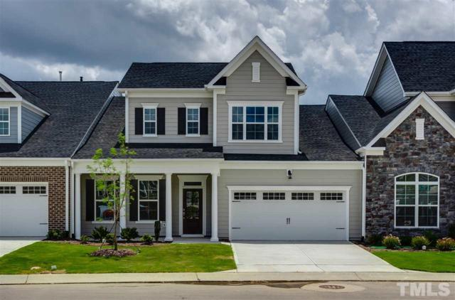 930 River Bark Place #43, Cary, NC 29519 (#2176751) :: The Jim Allen Group