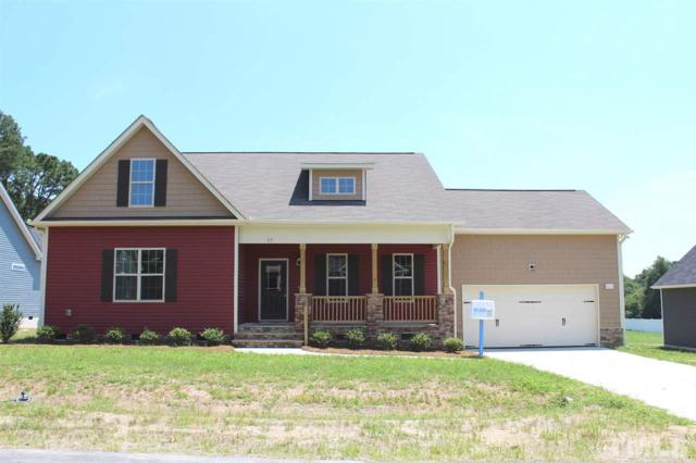 37 Sandy Farm Court, Willow Spring(s), NC 27592 (#2177363) :: The Perry Group