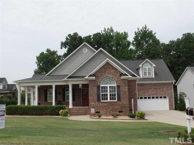 55 English Oak Lane, Clayton, NC 27520 (#2178100) :: The Perry Group