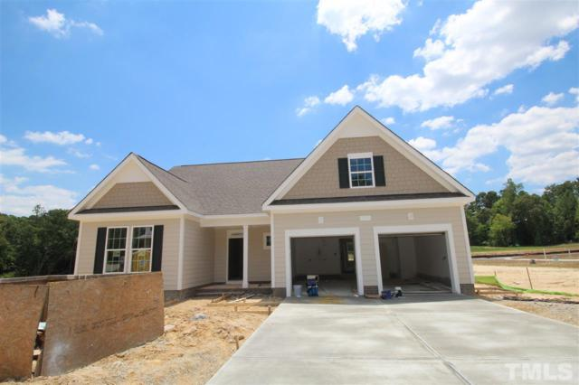 413 Barrington Hall Drive, Rolesville, NC 27571 (#2178651) :: The Perry Group