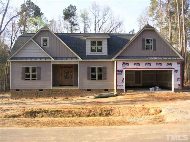 341 Knights Bridge Drive #24, Clayton, NC 27520 (#2178776) :: Raleigh Cary Realty