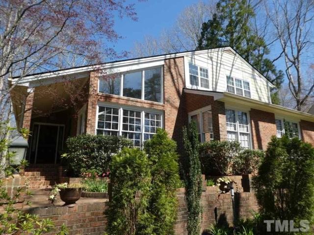 129 Ammons Drive, Raleigh, NC 27615 (#2178849) :: The Jim Allen Group