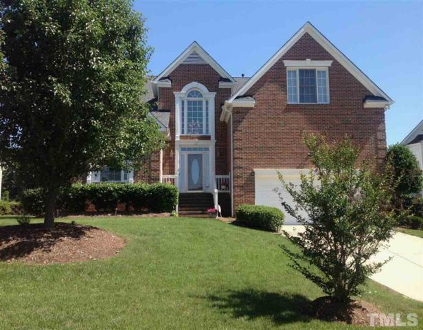 7 Piedmont Forest Court, Durham, NC 27703 (#2179954) :: The Perry Group
