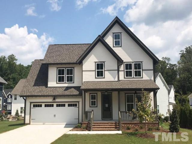 455 Claremont Drive, Chapel Hill, NC 27516 (#2180861) :: The Jim Allen Group