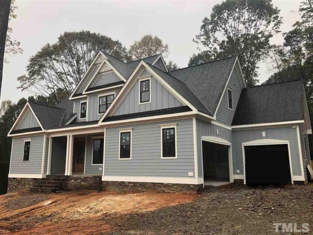 5105 Weeting Way, Holly Springs, NC 27540 (#2182224) :: The Perry Group
