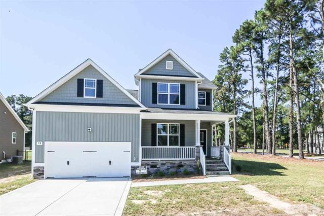 18 Sandy Farm Court, Willow Spring(s), NC 27592 (#2182957) :: The Perry Group