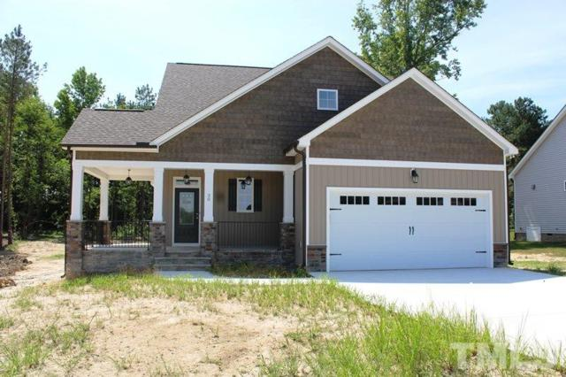 30 Twin Rock Court, Youngsville, NC 27596 (#2183034) :: The Perry Group