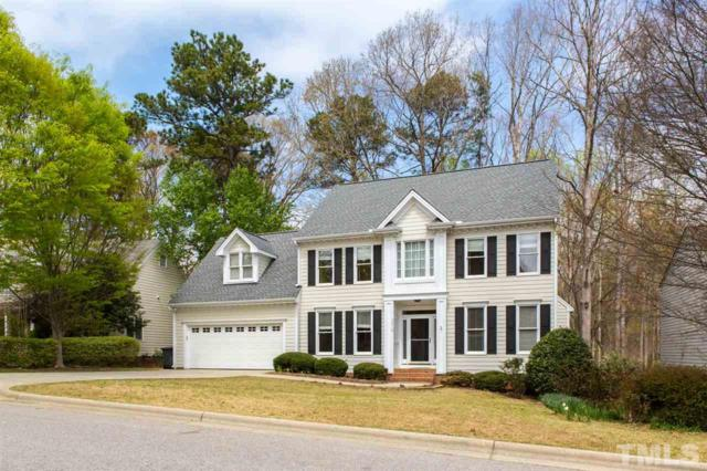 2310 Watersglen Drive, Apex, NC 27502 (#2183088) :: Raleigh Cary Realty