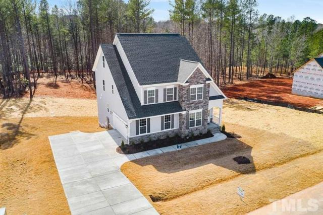 113 Old Ballentine Way, Holly Springs, NC 27540 (#2183136) :: Raleigh Cary Realty