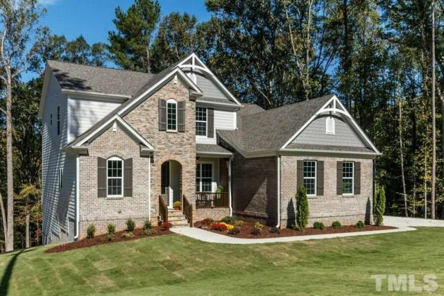 1204 Fall Line Court, Raleigh, NC 27613 (#2183191) :: The Perry Group