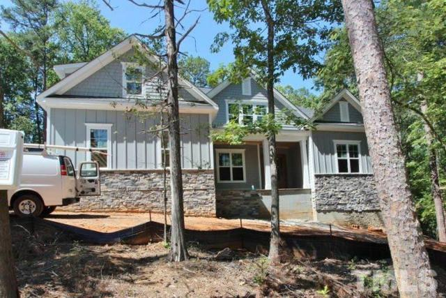 168 Gentry Drive, Pittsboro, NC 27312 (#2183887) :: M&J Realty Group