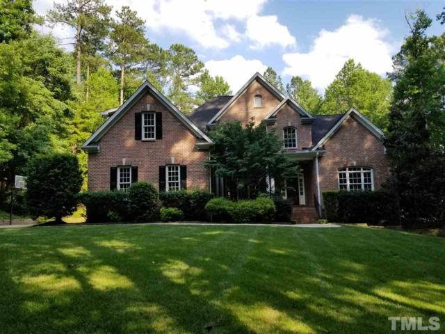 7608 Fullard Drive, Wake Forest, NC 27587 (#2184475) :: The Perry Group
