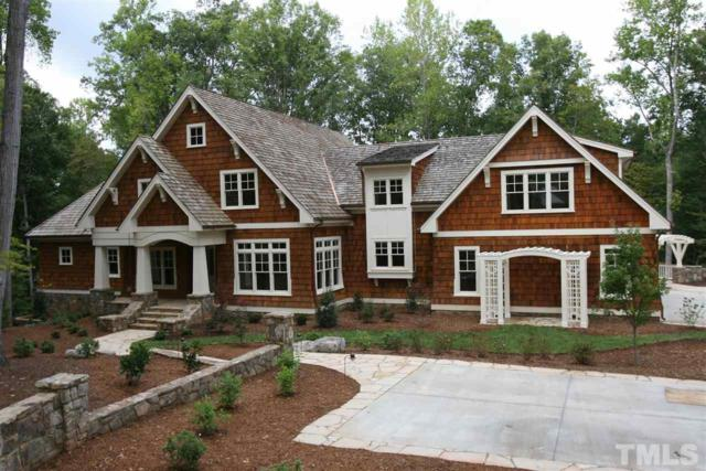 3105 Cone Manor Lane, Raleigh, NC 27613 (#2185372) :: The Perry Group