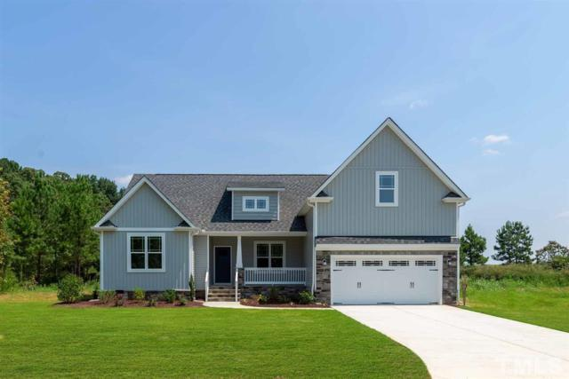 70 Lockamy Drive, Youngsville, NC 28596 (#2185716) :: The Abshure Realty Group