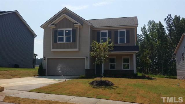 528 Holden Forest Drive The Sydney B   , Youngsville, NC 27596 (#2186345) :: The Perry Group